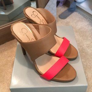 Jessica Simpson JS-Romy high heels